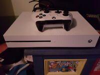 Xbox one 1TB For Sale