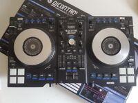 Hercules DJ Control Jogvision controller (boxed)
