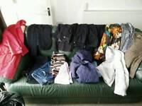 Bag of ladies clothes 12/14
