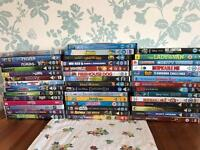 Kids DVD'S for sale!!!
