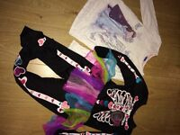Bundle of girls clothes 6-7 and 7-8 part 2