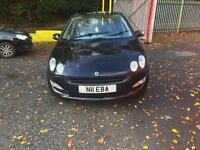 SMART FORFOUR PURE 2006 BARGAIN!
