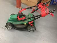ELECTRIC ROTARY MOWER!!! In very good condition!!!