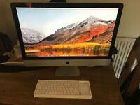 Apple iMac 27 late 2011
