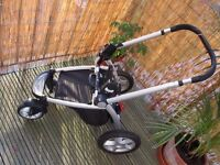 Mothercare Push Chair (My4)
