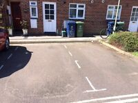 Car parking to rent OX4