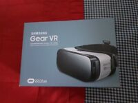 Samsung Gear VR - BRAND NEW SEALED BOX - £30 each, 3 available - Use with S7, S7 Edge, S6, S6 Edge