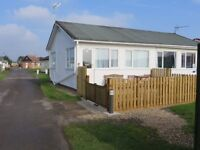 2 Bedroom Semi Detached Chalet Holiday home for sale South Shore Holiday Village Bridlington (1274)