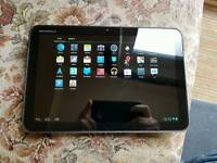 "Motorola 10.1"" display"