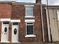 2 bed terraced house fully renovated
