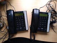 BT Converse 2300 Phone Black x 2