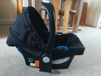Mothercare Infant car seat