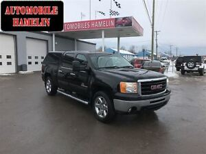 2013 GMC Sierra 1500 SLE edition kodiak camera crew