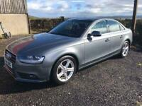 2014 Audi A4 Technik 2.0 Tdi / CHEAP CAR / Part Exchange Available