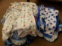 Boys clothing bundle aged 3-6 months