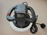 Electric Car Polisher