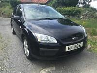 2006 Ford Focus LX 1.6 TDCI. Full year MOT. PRICE REDUCED