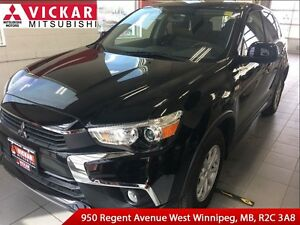 2016 Mitsubishi RVR SE-AWC / *Low Mileage*/ Remote Start