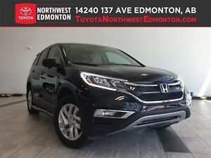 2015 Honda CR-V EX | AWD | Heat Seats | Bluetooth
