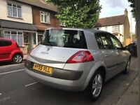 """""""""""Very Very Nice Megane""""""""1.6 Dynamique With Tax And Mot Till Next Year And Full Service History"""""""""""