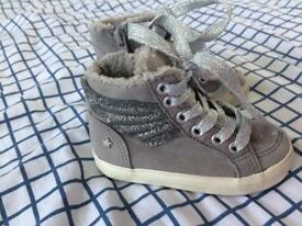 Next girls shoes kids size 4