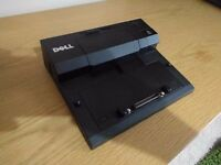 Dell Laptop Docking Station - Good condition