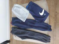 Nike and Adidas clothes bundle