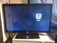 "LG 42""TV"