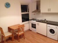 One Bedroom Top floor flat, Chatham, Castle Road