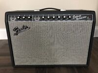 Fender '65 Deluxe Reverb Re-Issue Guitar Amp