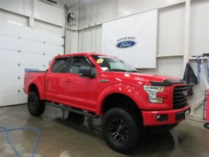 2016 Ford F-150 XLT, SWEET LOOKING TRUCK
