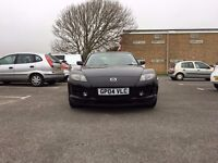 Mazda RX-8 1.3 4dr £1,795 p/x welcome One Owner from New 2004 (04 reg), Coupe