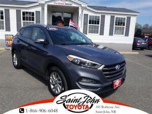 2016 Hyundai Tucson Premium 2.0 $195.21 BIWEEKLY!!!