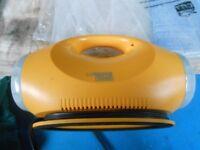 Auto technik 12 v Portable high pressure water unit / Pressure Washer