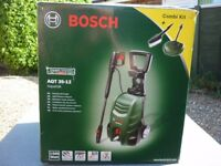 Bosch New 35-12 Pressure Washer with combi accessories