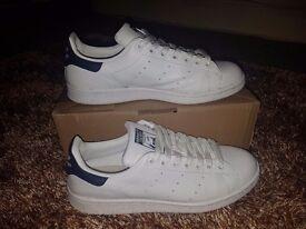 Adidas Stan Smith Trainers Size 9