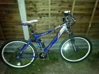 Bike spare or repair