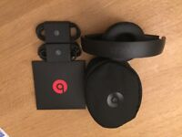 Beats Wireless Headphones Solo 3 (limited edition)