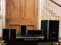 Sony DVD Home Theatre System DAV-DZ260 (LIKE NEW)