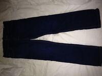 Cheap Monday Skinny Jeans Blue 32/32
