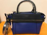 Fiorelli - Abbey Colbalt Blue Mini Grab Handbag - BNWT