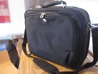 Dell briefcase Black NEW UNUSED