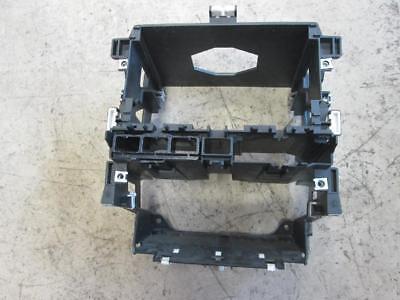 Gebraucht, DOPPEL-DIN Radioschacht Audi A3 8P Konsole Armaturenbrett 2-DIN 8P0858005A gebraucht kaufen  Deutschland