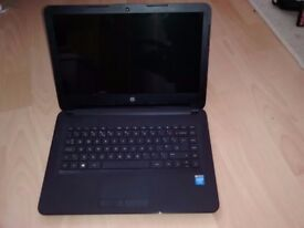 HP Windows 10 Notebook PC As new condition.