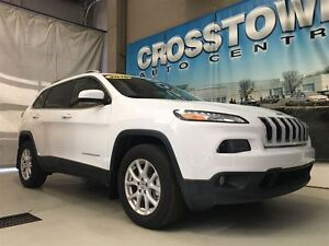 2016 Jeep Cherokee North
