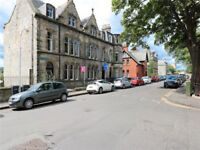 2 bed flat in Queens Terrace, St Andrews