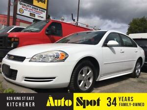 2010 Chevrolet Impala LT/ PRICED FOR A QUICK SALE