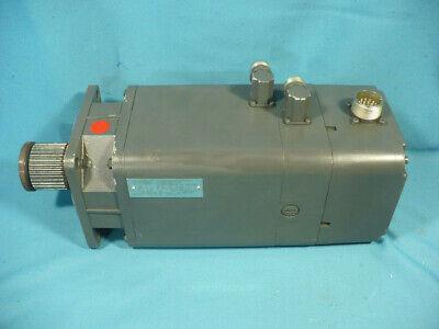Hurco Bmc-4020 Siemens Ft5072-1af71-1fg0 3-phase Permanent Magnet Servo Motor
