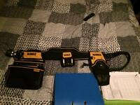 Brand new DeWALT tool belt
