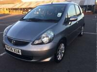 2006 Honda Jazz Perfect Drive - Quick Sale